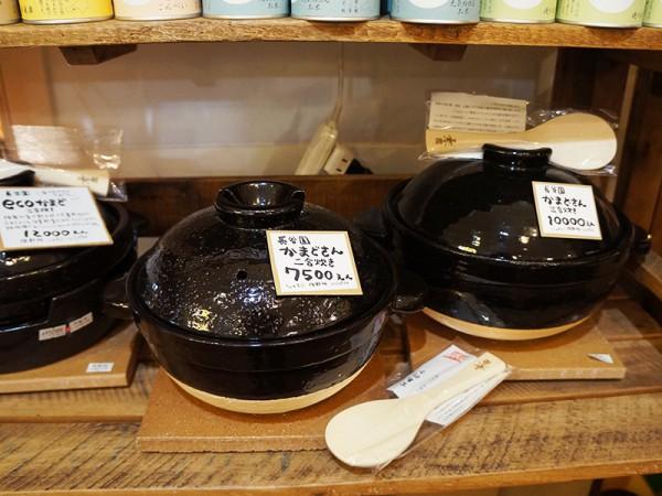美味しいご飯を食べたいならやっぱり土鍋炊飯!